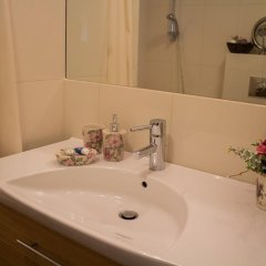 Отель Bultu Apartaments ванная