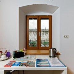 Отель Villa Marta 4* Номер Делюкс с различными типами кроватей фото 17