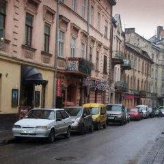 Апартаменты Do Lvova Central Apartments