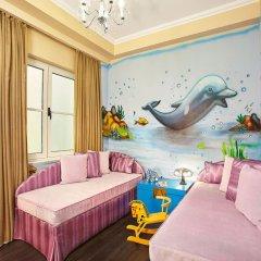 Отель Grecotel Pallas Athena