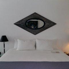 Отель Clarum 101 4* Люкс Премьер с двуспальной кроватью фото 7