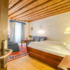 Отель STADTKRUG 4* Номер Делюкс фото 12