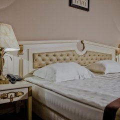 Imperial Palace Hotel & Spa 5* Стандартный номер фото 7