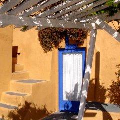 Отель Antithesis Caldera Cliff Santorini 3* Полулюкс с различными типами кроватей фото 7
