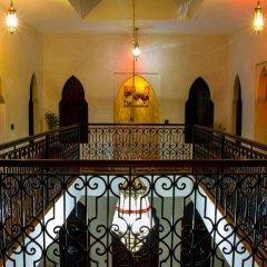 Отель Riad El Walida Марокко, Марракеш - отзывы, цены и фото номеров - забронировать отель Riad El Walida онлайн комната для гостей