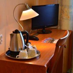 Hotel Panorama (ex. Best Western) 4* Стандартный номер фото 10