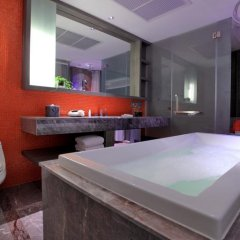 LIT Bangkok Hotel Бангкок ванная фото 2