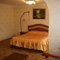 Олимп Отель комната для гостей