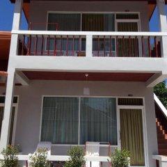 Отель Lanta Paradise Beach Resort 3* Стандартный номер с различными типами кроватей фото 5