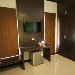 Отель Lanta Lapaya Resort 4* Номер Делюкс