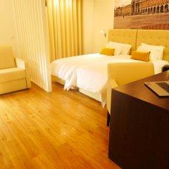 Апартаменты Lisbon City Apartments & Suites удобства в номере