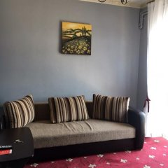 Гостиница Otely Komfort комната для гостей фото 5
