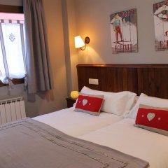 Hotel AA Beret 3* Стандартный номер разные типы кроватей фото 6