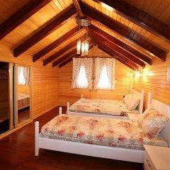 Nerissa Hotel - Special Class 3* Вилла с разными типами кроватей фото 12