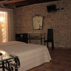 Hotel El Castell 4* Стандартный номер фото 6