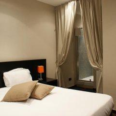 Hotel Aniene 3* Номер категории Эконом с различными типами кроватей фото 4