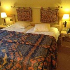 Отель Pannenhuis 3* Стандартный номер с 2 отдельными кроватями