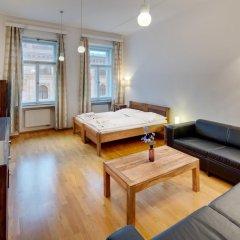 Отель Selinor Old Town Apartments Чехия, Прага - отзывы, цены и фото номеров - забронировать отель Selinor Old Town Apartments онлайн комната для гостей фото 2