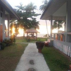 Отель Lanta A&J Klong Khong Beach 3* Бунгало фото 18