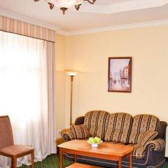 Гостиница Корона в номере фото 2