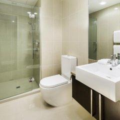 Отель Hilton Lake Taupo 5* Стандартный номер с различными типами кроватей