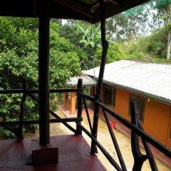 Отель Aelam Home Stay Cabana Номер Делюкс с различными типами кроватей фото 16