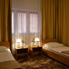 Hotel Karat комната для гостей фото 4
