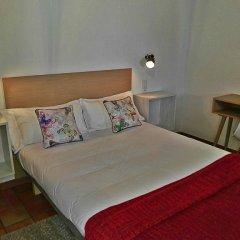 Frenteabastos Hostel & Suites Стандартный номер с различными типами кроватей фото 2