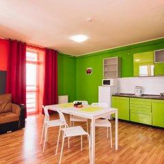 Отель Абажур Стачек Екатеринбург комната для гостей фото 2