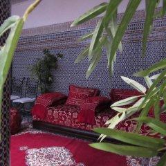 Отель Riad Youssef Марокко, Фес - отзывы, цены и фото номеров - забронировать отель Riad Youssef онлайн фото 2