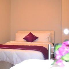 Отель Suen Apart Стамбул комната для гостей фото 2