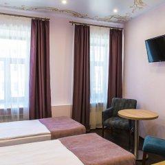 Гостиница Невский Берег Люкс с двуспальной кроватью фото 12