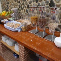 Hotel Fonda El Cami питание фото 2