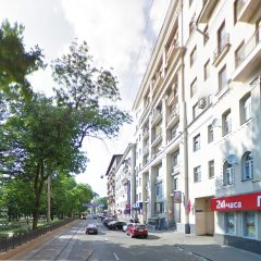 Апартаменты Apart Lux Чистые Пруды