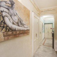 Отель Santa Maria Maggiore House Италия, Рим - отзывы, цены и фото номеров - забронировать отель Santa Maria Maggiore House онлайн интерьер отеля фото 3