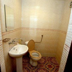 Hotel Teheran ванная
