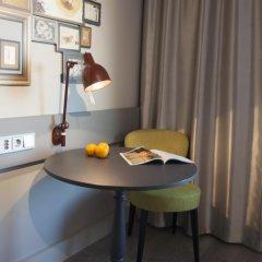 Отель Scandic Park Хельсинки в номере