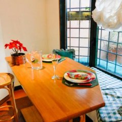 Отель Hystorical Center Apartments Италия, Рим - отзывы, цены и фото номеров - забронировать отель Hystorical Center Apartments онлайн питание фото 2
