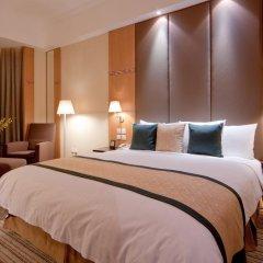 New World Shunde Hotel 4* Улучшенный номер с различными типами кроватей фото 3