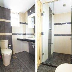 Отель Supun Arcade Residency 3* Апартаменты с различными типами кроватей фото 6