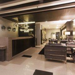 Grace Crown Hotel 3* Семейный люкс с двуспальной кроватью