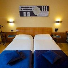 Best Western Hotel Luxor 3* Стандартный номер с различными типами кроватей