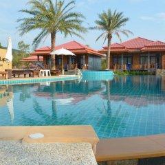 Отель Lanta Lapaya Resort 4* Номер Делюкс фото 8