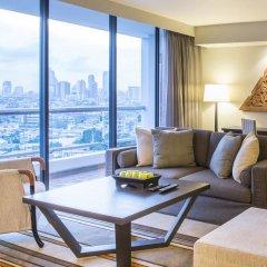 Отель Chatrium Residence Sathon Bangkok 4* Люкс повышенной комфортности фото 10