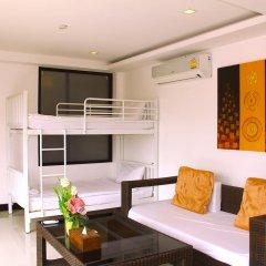 Отель Miracle House 3* Номер Делюкс с различными типами кроватей фото 3