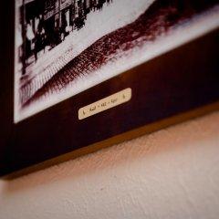 Гостиница Potter Globus Кровать в общем номере с двухъярусной кроватью фото 4