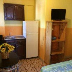 Отель Las Salinas 3* Апартаменты фото 11