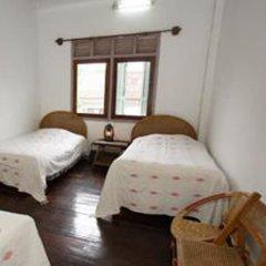 Отель Vanvisa Guesthouse 2* Стандартный номер с различными типами кроватей фото 3