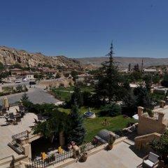 Alfina Cave Hotel-Special Category Турция, Ургуп - отзывы, цены и фото номеров - забронировать отель Alfina Cave Hotel-Special Category онлайн балкон
