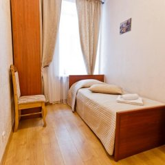 Гостевой Дом Собеседник Стандартный номер с различными типами кроватей фото 10